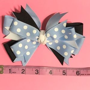NEW - Large & Beautiful hair bow